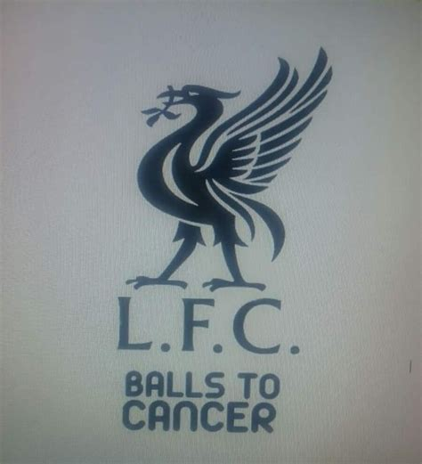 everton tattoo designs everton fan to get of lfc badge to raise money