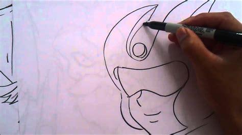 Mazinger Z Drawing by Mazinger Z Draw Koji 1 Boceto X Db