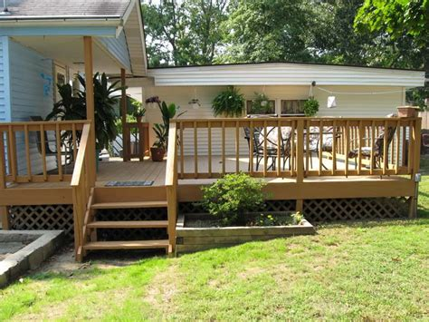 home deck design ideas great deck design ideas quiet corner