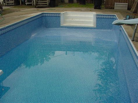 Pool Liners Inground Liners