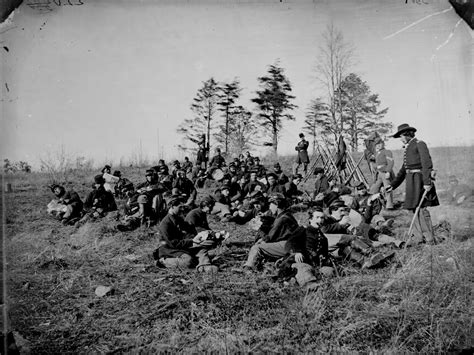 photographing the fallen a war photographer on the civil war photography