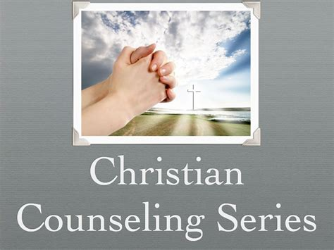 christian works counseling christian counseling christian counseling books