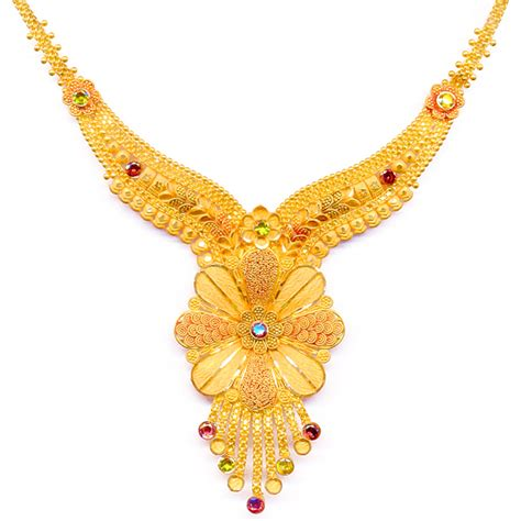 gold jewellery themes necklaces designs latest gold necklace designs latest