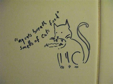 Bathroom Stall Graffiti by Latrinalia The Study Of Bathroom I Found A Bathroom Graffiti Website That Is Radical