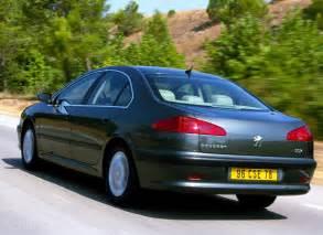 Comfort Air Reviews Peugeot 607 Specs 2000 2001 2002 2003 2004 2005