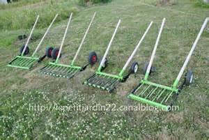 la cagnole un nouvel outil pour le jardinage 233 cologique