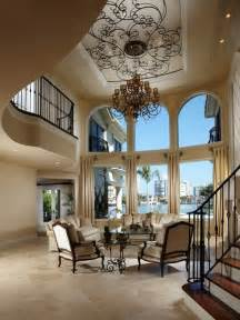 Room Height double height ceiling home design ideas pictures remodel and decor