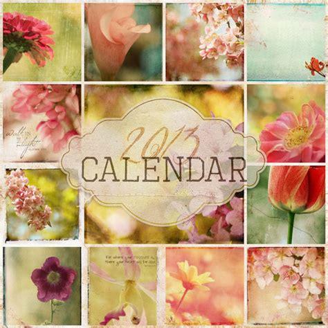 Calendar Cover Mosaic Calendar Cover How To Cottagearts Net