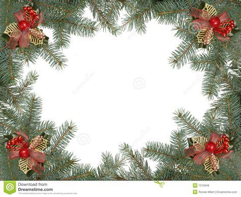 wann fängt weihnachten an weihnachtsrahmen lizenzfreie stockfotos bild 1515948