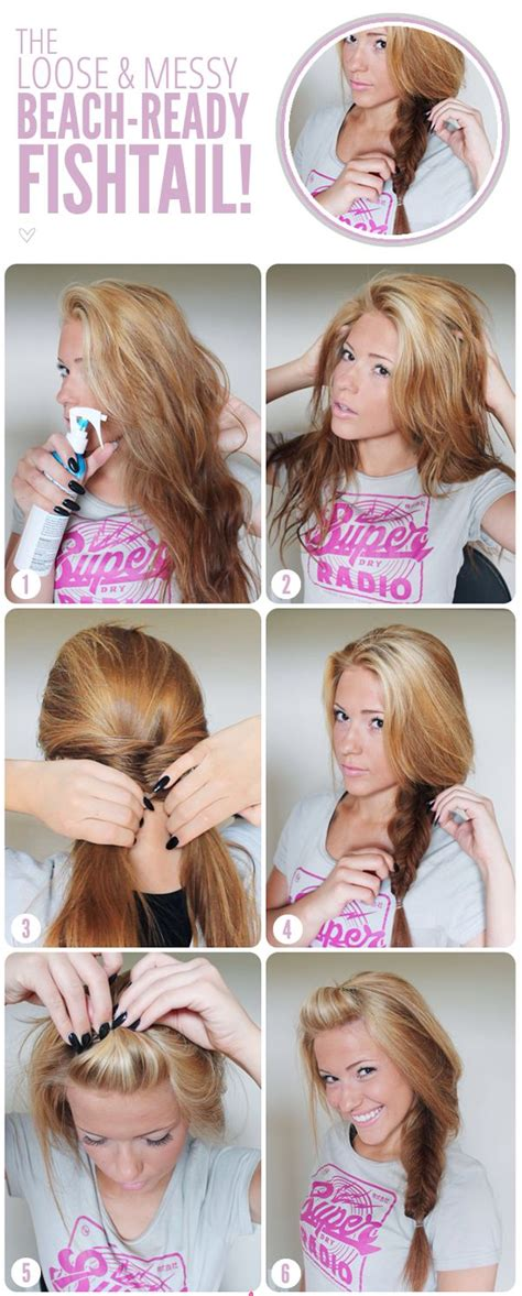 hairstyles to do with dirty hair the 16 best pinterest tutorials for dirty hair hairstyles
