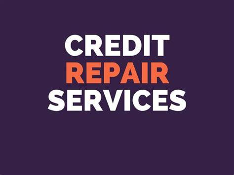 credit services credit repair services authorstream