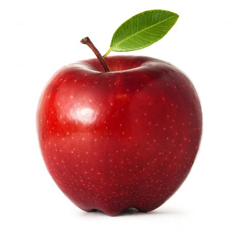 apple a day might not keep the doctor away
