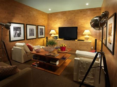 theatre room lounges modern home theater photos hgtv