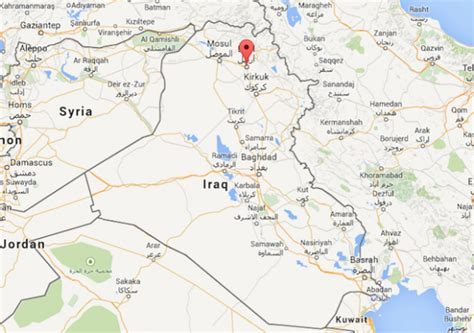 map kurdistan iraq related keywords suggestions for erbil iraq