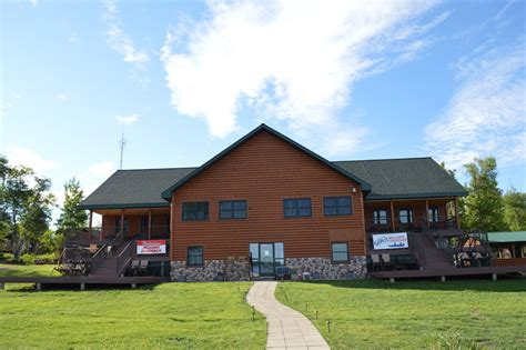 lodging lake of the woods mn resorts cabins hotels