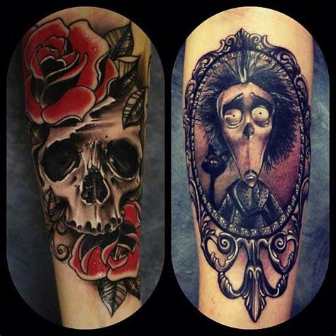 best tattoo artist in utah jasen workman at 314 located in st george utah