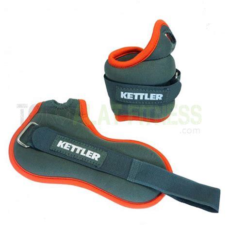 Bending Tangan 1 Kg Kettler Wrist Band Murahh kettler wrist weight 1kg pcs orange toko alat fitness