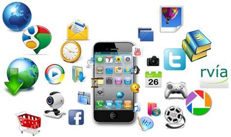 aplicacion de la tecnologia y la informacion la ventajas y desventajas de las aplicaciones m 243 viles nativas