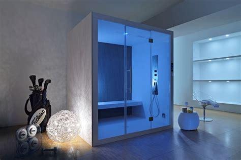 docce sauna doccia sauna caldo benessere wellness