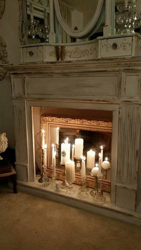 fireplace with mirror 1000 ideas about mantle mirror on wall