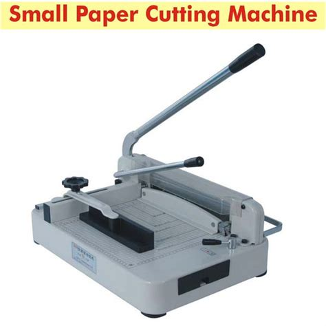Small Paper Machine - small paper cutting machine exporter supplier in bilaspur