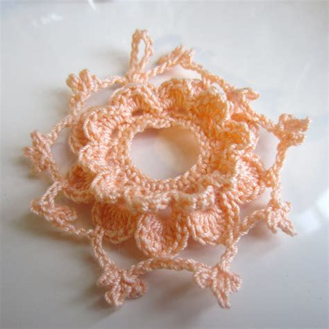 crochet christmas ornaments thread 001 g ma ellen s