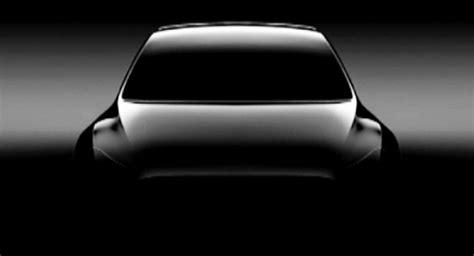 Tesla Platform Tesla Says Model Y Will Now Use Model 3 Platform