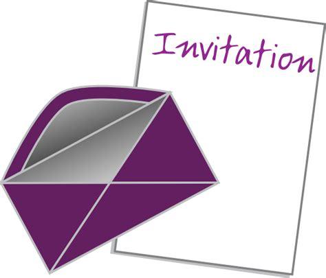 invitation clip art at clker com vector clip art online