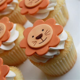Whipped Bakeshop Philadelphia: Smiling Lion Cupcakes