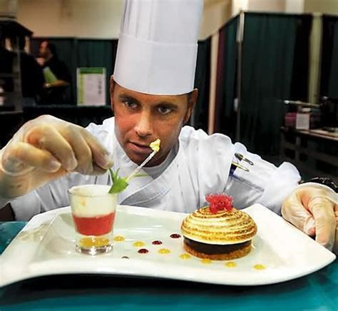 Pastry Chef Requirements by How To Become A Pastry Chef
