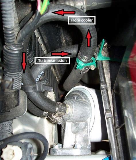 volvo xc90 transmission change 1998 v70 should i change transmission fluid