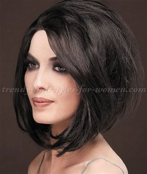 hairstyles bobs medium length medium length bobs 2016