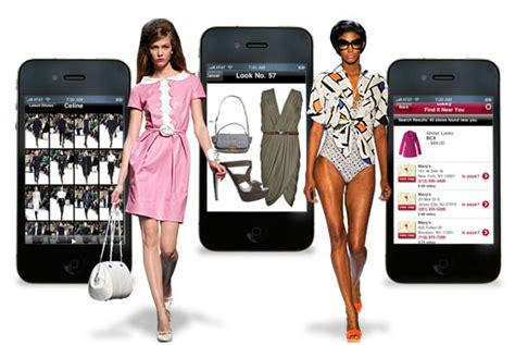 fashion conscious style apps post to