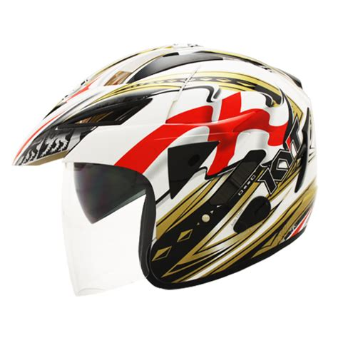 Helm Kyt Scorpion King helm kyt scorpion king seri 3 pabrikhelm jual helm murah