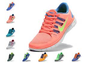 nike colors nike free run 5 0 womens colors the river city news