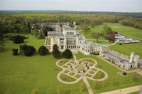 Mba Courses In United Kingdom by Ashridge House Hertfordshire Conference Meetings Venue