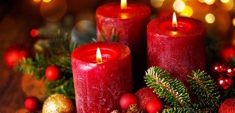 candele per natale fai da te candele fai da te 10 idee per un regalo natalizio leitv