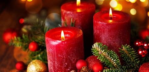 candele fai da te natalizie candele fai da te 10 idee per un regalo natalizio leitv