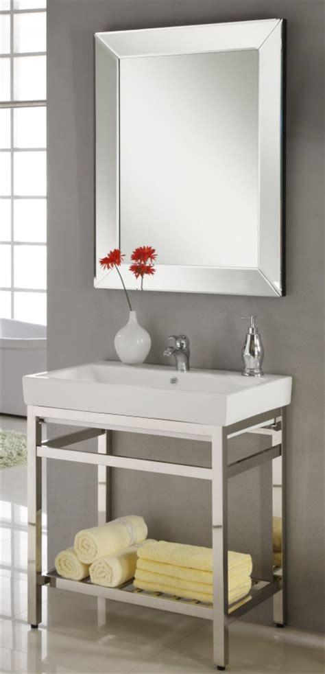 single sink console bathroom vanity  choice