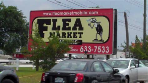 l mobile market outdoor flea market in mobile alabama
