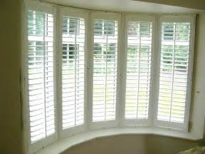 Vertical Blinds For Bow Windows making your bay window with bay window blinds decorifusta