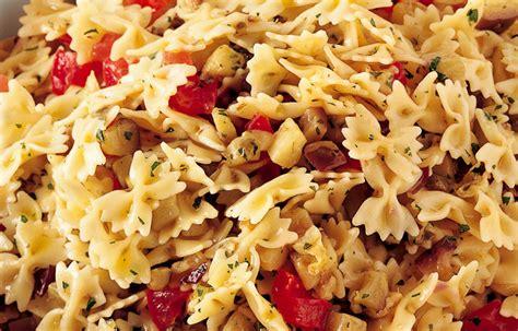 cucinare pasta fredda ricetta pasta fredda con alici le ricette de la cucina