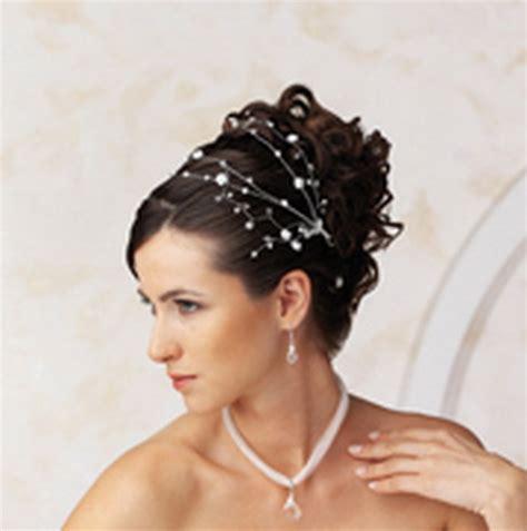 Hochzeitsfrisuren Mittellanges Haar by Hochzeitsfrisuren Mittellanges Haar