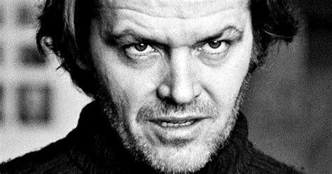 actor with evil eyebrows jack nicholson my obsession lol pinterest eyebrows