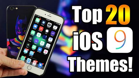 themes for iphone 6 ios 9 20 best ios 9 1 ios 9 themes for iphone