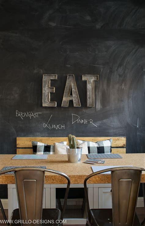 blackboard for room best 25 blackboard wall ideas on chalkboard paint kitchen post blackboard and