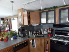 3 great manufactured home kitchen remodel ideas mobile total double wide manufactured home remodel