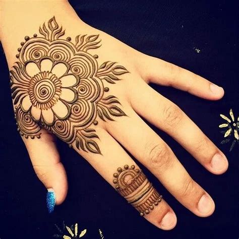 indian mehndi design timepass