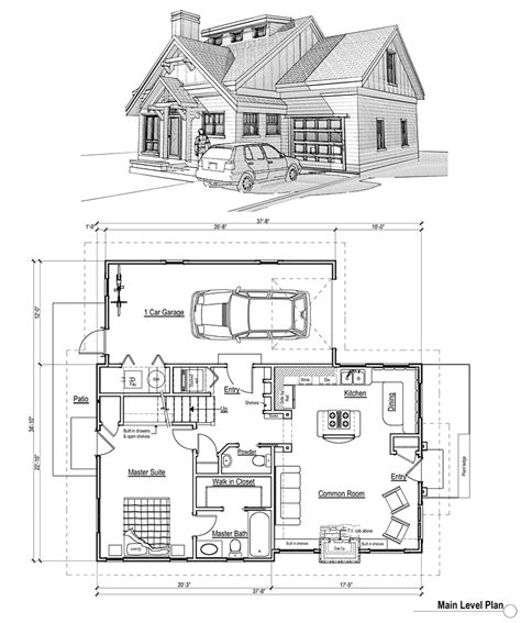 small cottage house plans cottage house floor plans home plans online house plans by max fulbright designs