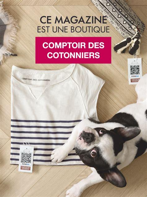 Le Comptoire Des Cotonniers by Comptoir Des Cotonniers Lance 171 Le Fast Shopping By